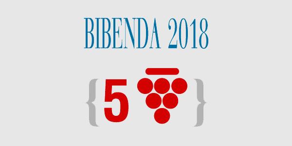 bibenda-2018
